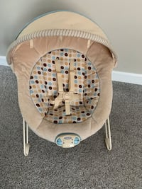 Graco Infant seat with music Chicago, 60646