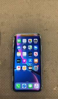 iPhone XR 64gb UNLOCKED blue  New Orleans