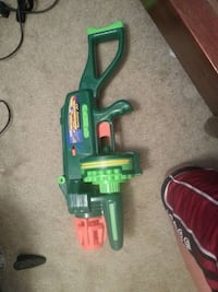 nerf machine gun Newburgh, 47630