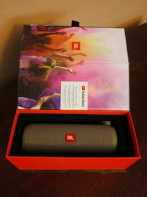 JBL Portable Bluetooth Speaker... New