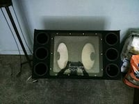 Super strong bass house speakers Bakersfield, 93305