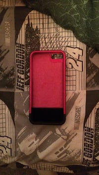 iPhone 5s pink and black case Freeport, 61032