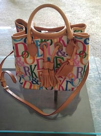 Original dooney bourke