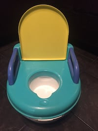 Safety 1st portable potty St Albert, T8N