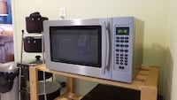 Danby microwave (moving sale) Toronto, M3C