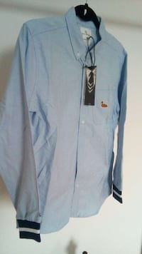 Chemise neuf petit tail small Montreal, H3S 1K3