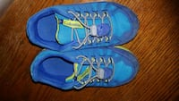 Boys columbia shoes size 9 New York, 11379