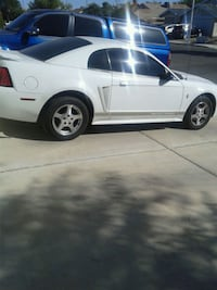 2002 Ford Mustang Spring Valley
