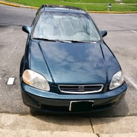 Honda - Civic - 1998 Lanham