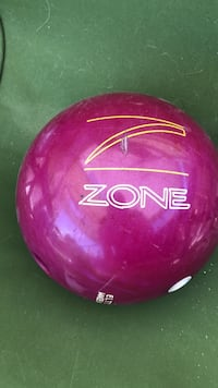16 lb Bowling Ball North Las Vegas, 89081