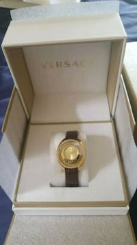 VERSACE WATCH *Destiny Spirit* Kensington, 20895