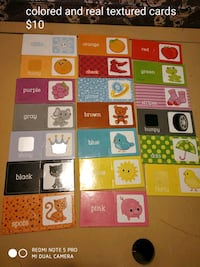 assorted color iPhone case boxes Surrey, V3V 7Y1