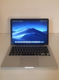 "MacBook Pro 13"" (Early-2015) 8gb RAM i5 Processor 128gb SSD Like New 13 Inch Indianapolis, 46229"