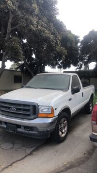 white Ford F-150 extra cab pickup truck Oxnard, 93036