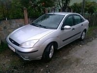 FORD FOCUS COLLECTİON GRİ 2004 1.6 16V Aziziye Mahallesi