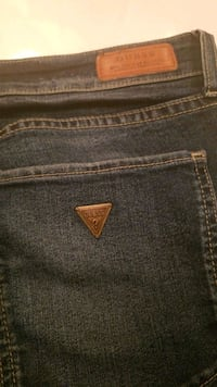 Guess Jeans, size 32 regular Surrey, V3S 3V9