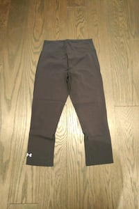 Under Armour Crops with Mesh Toronto, M4C 1M1