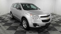 Chevrolet Equinox 2015 Derby