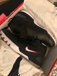 Lebron Air Zoom Gen 1 Black Mississauga, L5A