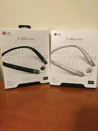 LG Tone Infinim  Houston, 77061