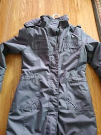 Noize arctic engineered jacket size Medium  Richmond Hill, L4S 0C2