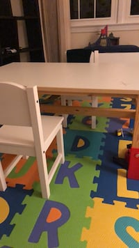 Kids Playroom Table Bethesda, 20817