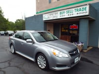 All Wheel Drive, Moonroof, Leather Interior, Cruise Control, Heated Seats, Tract Twinsburg, 44087