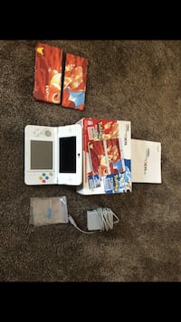 New 3ds Pokémon 20 anniversary limited edition