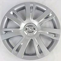 Perfect used Mazda Wheel Cover Hub Cap- set of 4 Mississauga, L5L