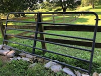Pasture or barn gate. Newville, 17241