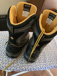 Columbia heavy duty winter boots Ottawa, K2C 0V3