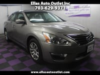 2013 Nissan Altima 4dr Sdn I4 2.5 S Woodford
