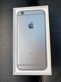 iPhone 6S (USED) + 2 Free Cases Vaughan, L4L 1A6