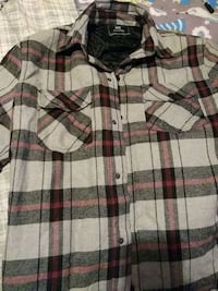 ELXR Insulated Flannel Jacket Baltimore, 21206