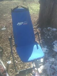 blue and black Ab Lounge Sport Springfield, 65806