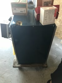 Utica boiler model MGB 125HD Englewood