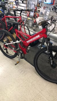 Mongoose Blackcomb 24 speed  North Conway, 03860