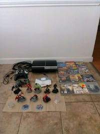 PS3 Full System Killeen, 76542