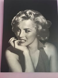 marilyn monroe wall art  Orange Park, 32065