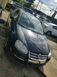 2005 VW - Jetta - TDI TURBO DIESEL Washington, 20018