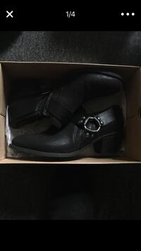 Brand new boots size 10 Providence, 02909