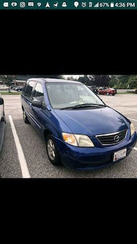 blue Honda CR-V SUV Columbia, 21044