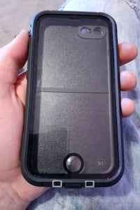 iPhone 7 Fully Waterproof LifeProof Case