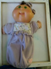 Cabbage patch kid Cortland, 44410