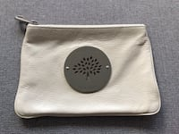 Mulberry Daria clutch/pouch Hafrsfjord, 4044