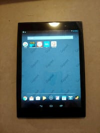 black tablet computer with case Shelton, 98584
