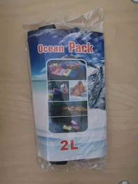 Small ocean pack Dry Bag 2L (blue) New Westminster, V3M 0A9