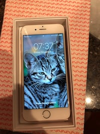iPhone 6s 32gb Guelph