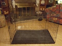 Wow what a great deal  a ver very large Dog Cage . Henderson, 89015