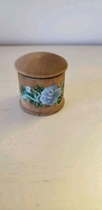 Handicraft jar  Frederick, 21703